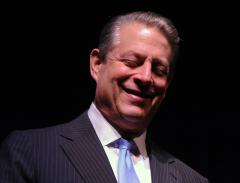 Former Vice President Al Gore adopts vegan diet