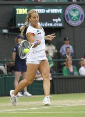 Upset string puts Cibulkova in Australian Open final against Li