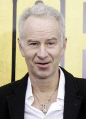 John McEnroe, Tatum O'Neal's son arrested for drugs