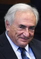 Lawyer says Strauss-Kahn victim a sacrificial lamb