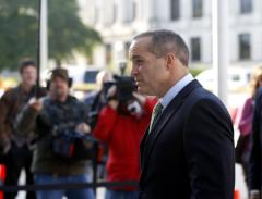 Edwards trial: Lawyer says aide took money