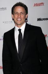 Seth Meyers to host correspondents' dinner