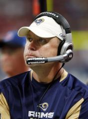 NFL teams fill coaching vacancies