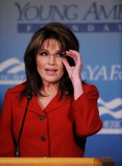 Historians dispute Palin's Revere retell