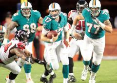 Dolphins suspend Incognito over abuse, bullying allegations