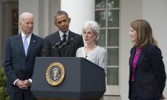 Kathleen Sebelius explains resignation, admits Obamacare launch was 'terribly flawed'