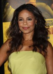 Sanaa Lathan and Anthony Mackie to host Image Awards