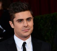 Zac Efron will produce and star in John Grisham's 'The Associate'