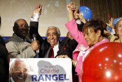 Rangel declares victory, Espaillat won't concede