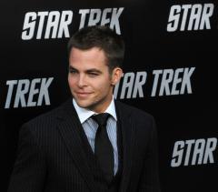 Star Trek sequel filming in Livermore Lab