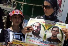 Palestinians plan one-day hunger strike