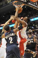 NBA: Cleveland 90, Charlotte 79