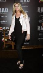 Kirstie Alley on cocaine use: 'I was crazy'