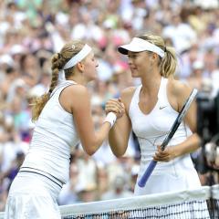 Tough path for Kvitova repeat at Wimbledon