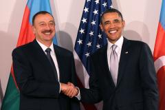 U.S.: Azerbaijan elections were not 'free and fair'