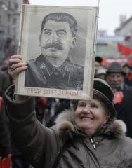 Siberian city won't house Stalin monument