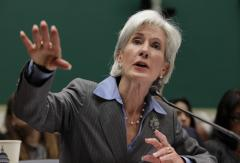 Panel tells Sebelius to bring 'real numbers' on enrollees next time