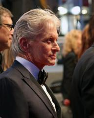 Michael Douglas: Oral sex, not smoking or drinking, caused my cancer