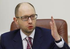 Pro-Russian residents slam U.S. role in Ukrainian crisis