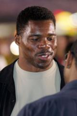 Herschel Walker writes of mental illness
