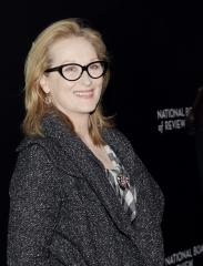 Meryl Streep to appear on 'Jimmy Kimmel Live!'