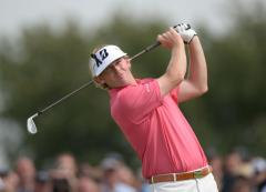 Snedeker reaches ninth in golf rankings