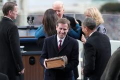Beau Biden, son of VP, plans to run for governor of Delaware in 2016