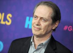 Here's what Steve Buscemi thinks of the 'Buscemi eyes' meme