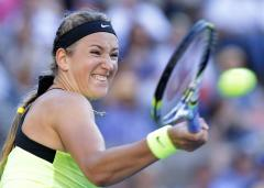 Azarenka withdraws from Dubai championship