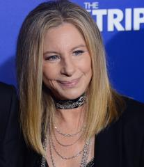 Barbra Streisand preparing to direct first film since 1996's 'Mirror'