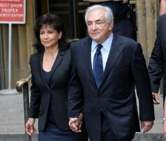 Strauss-Kahn mistress can sell book