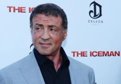 Sylvester Stallone won't play Rambo on TV show