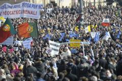 Benedict XVI holds last general audience