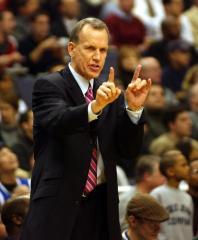 Bulls deny report of Collins hiring