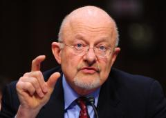 DNI: China, Russia biggest threats to U.S.
