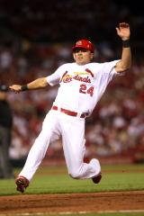 MLB: Cincinnati 5, St. Louis 3