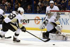 Penguins' Letang had stroke, to miss 6 weeks