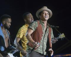 See Bruno Mars, Arcade Fire play Squamish Valley Music Festival