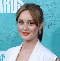 Leighton Meester does dreamy cover of Fleetwood Mac's 'Dreams'