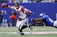 NFL: New York Giants 34, Atlanta 31 (OT)