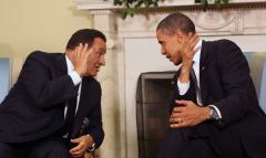 Envoy: U.S. sway low in Cairo politics
