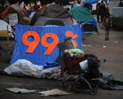 Occupy groups seek restraining orders