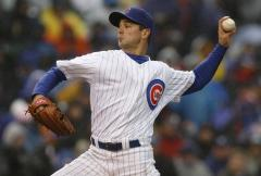 MLB: Chicago Cubs 4, Colorado 0