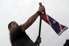 Lynyrd Skynyrd: 'We still utilize' flag