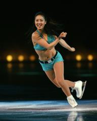 U.S. figure skater Kwan to visit S. Korea