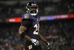 NFL: Baltimore 23, Cleveland 16