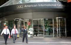 AIG say no to joining lawsuit