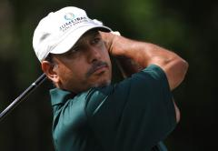 J.M. Singh grabs early Irish Open lead