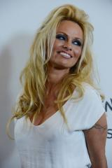 Pamela Anderson remarries ex Rick Salomon