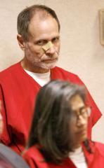 Dugard kidnapper passed mental exams: DA